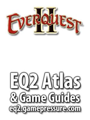 EverQuest 2 Maps and Quests - eq2 gamepressure com